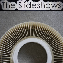 The Slideshows - Sunrise Reprise EP out now